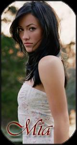 Mia Jade Davison
