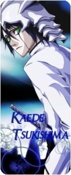 Kaede Tsukishima