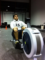 JoseLuis - Mundo CrossFit