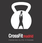 Javier (CrossFit Madrid)