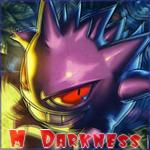 M Darkness