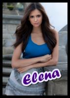 Elena Evans