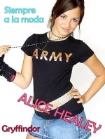 Alice Healey