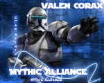 Valen Corax