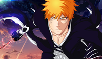 Bleach Resurrection