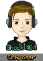 Ghost 404