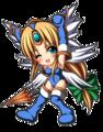Star Lancer Lise