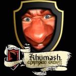 Khumash