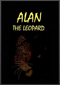 Alan the leopard