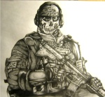 Tactical Ghost