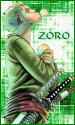 [GM]Zoro