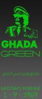 Ghada Green