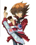 Códigos das Cartas de Yu-Gi-Oh! GX Tag Force Evolution