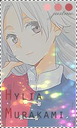 Hylia Murakami
