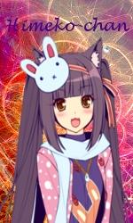 Himeko Uchiha