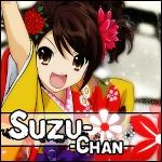 Suzu-chan