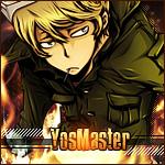 YosMaster