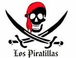 los piratillas