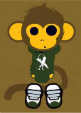 monkeyclogs