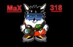 MaX318