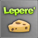 Leperenowel