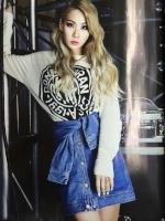 CL The Queen