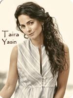 Таира Ясин
