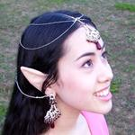 Elena the Elf