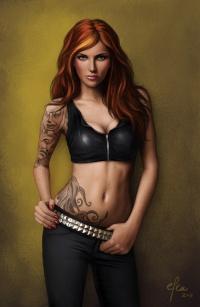 Jenna Collins