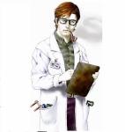 Dr. John Huniver