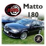 Matto 180