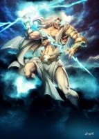 Lord Zeus