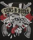 mili guns n roses