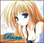 Riona Carter