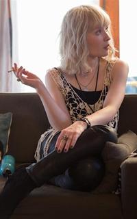 Lena Wates