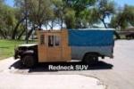 The Mad Redneck