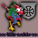 xX-Little-Sadida-Xx