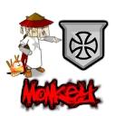 MonkeyDFox
