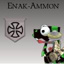 Enak-Ammon