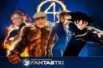Fourfantastic
