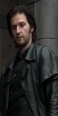 Sir Guy de Guisbourne