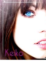 Keiko.