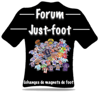 Just-foot