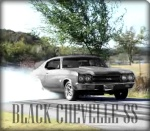BlackChevelleSS