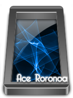 Ace Roronoa