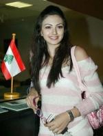 maya lebanon