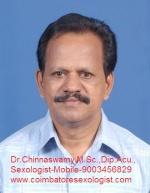 டாக்டர் S .K .சின்னசாமி