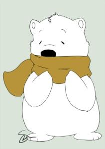 Bear Yuki