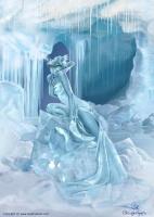 Ice-Maiden