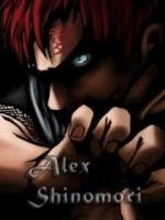 Alex Shinomori